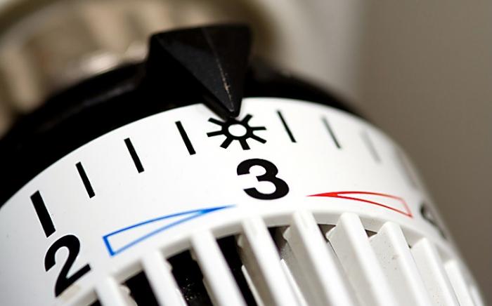 Близько 80% побутових споживачів можуть контролювати обсяги використання газу