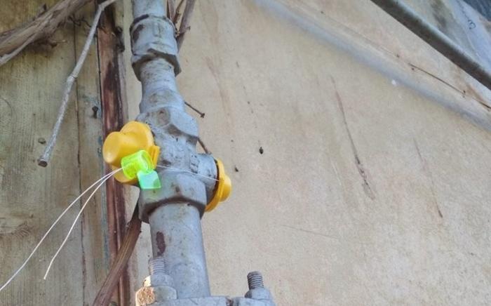 Безпідставне відключення газу стало «помилковим» після звернення до поліції